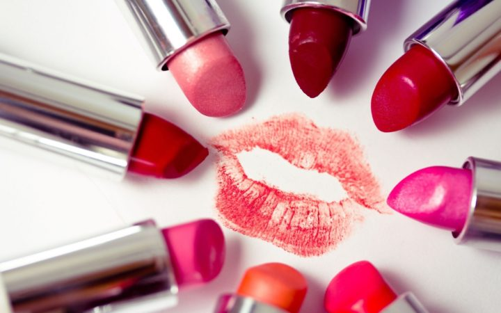 The Right Lipstick Shade For You