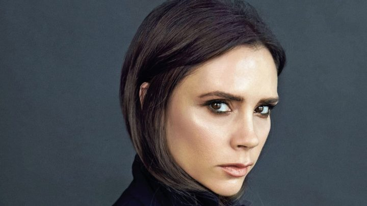 Victoria Beckham Is Officially A Fashion Icon