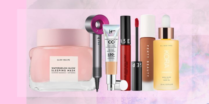 New Beauty Products At Sephora In December