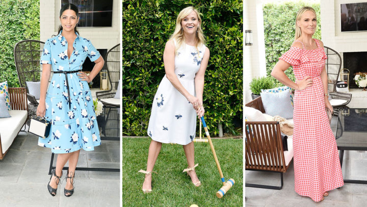 The Best Looks From Reese Witherspoon's Draper James Line