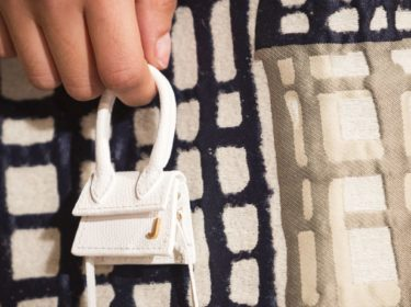 Meet The Newest It Bag: The Jacquemus Micro Bag