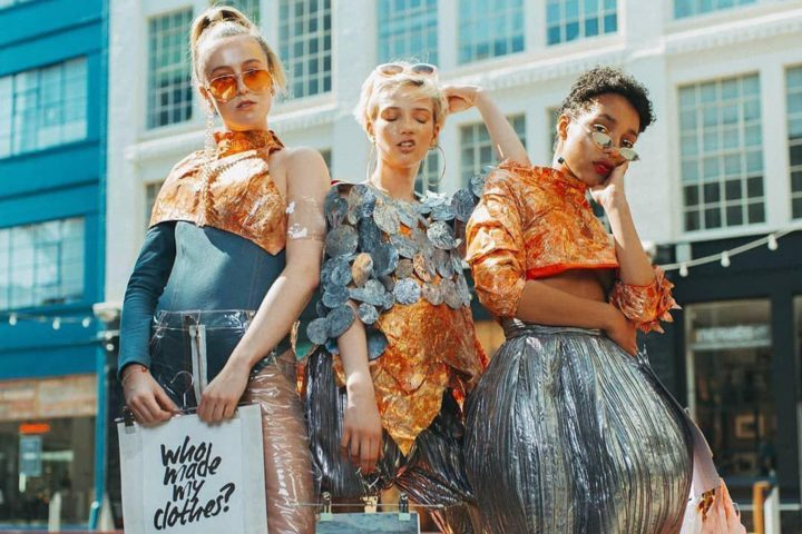 Fashion Revolution Week Works To Better Fashion Industry
